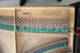 Станина пианино Rosler от фабрики Hailun